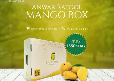 anwar ratool Box rate